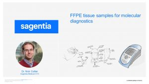 Webinar: Automating FFPE sample preparation for faster diagnostics and greater accessibility