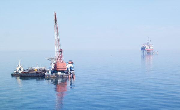 Deepwater image