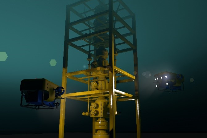 Image for Subsea Wireless Group