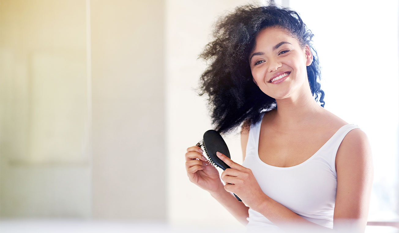 Smart-hair-phenotyping