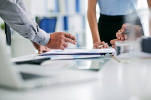 Global regulatory consulting