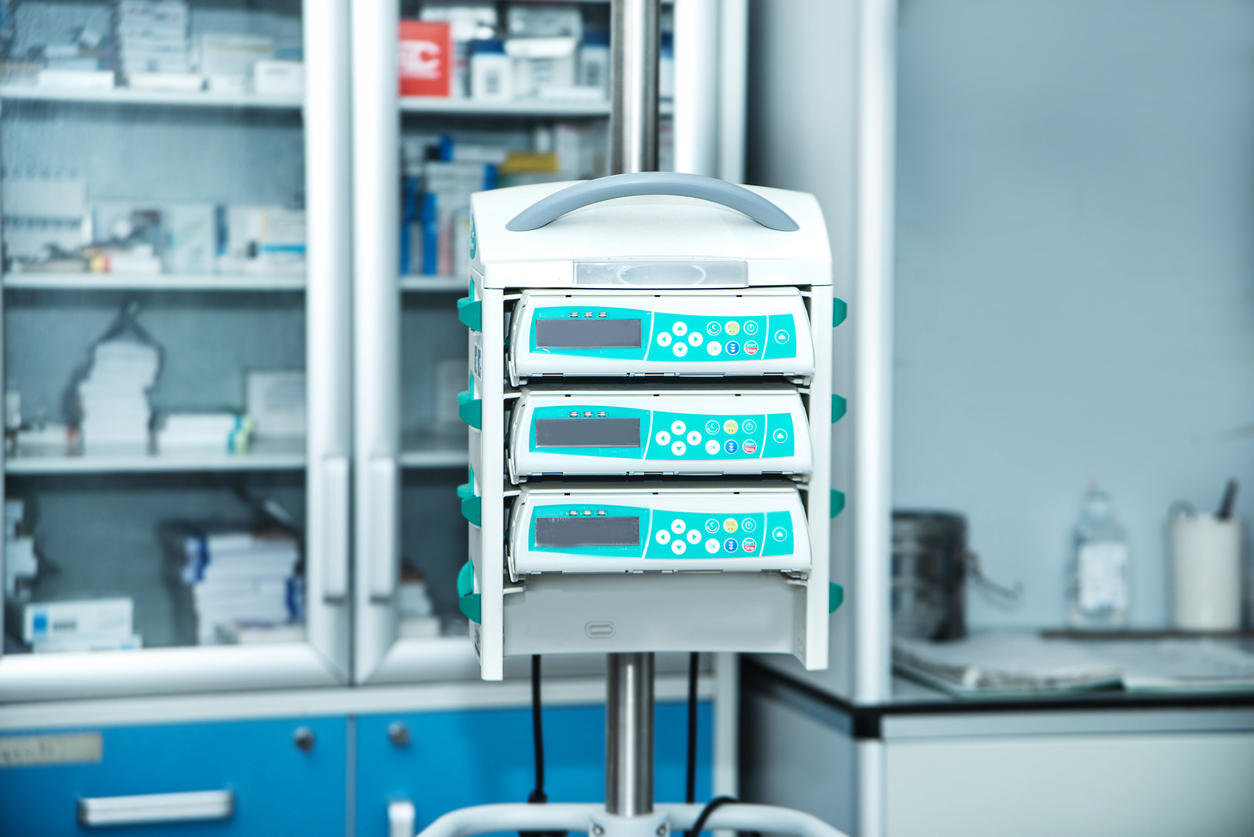 Featured image for Pushing the boundaries of infusion pump interoperability
