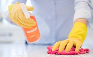 Sanitizer and disinfectant regulations