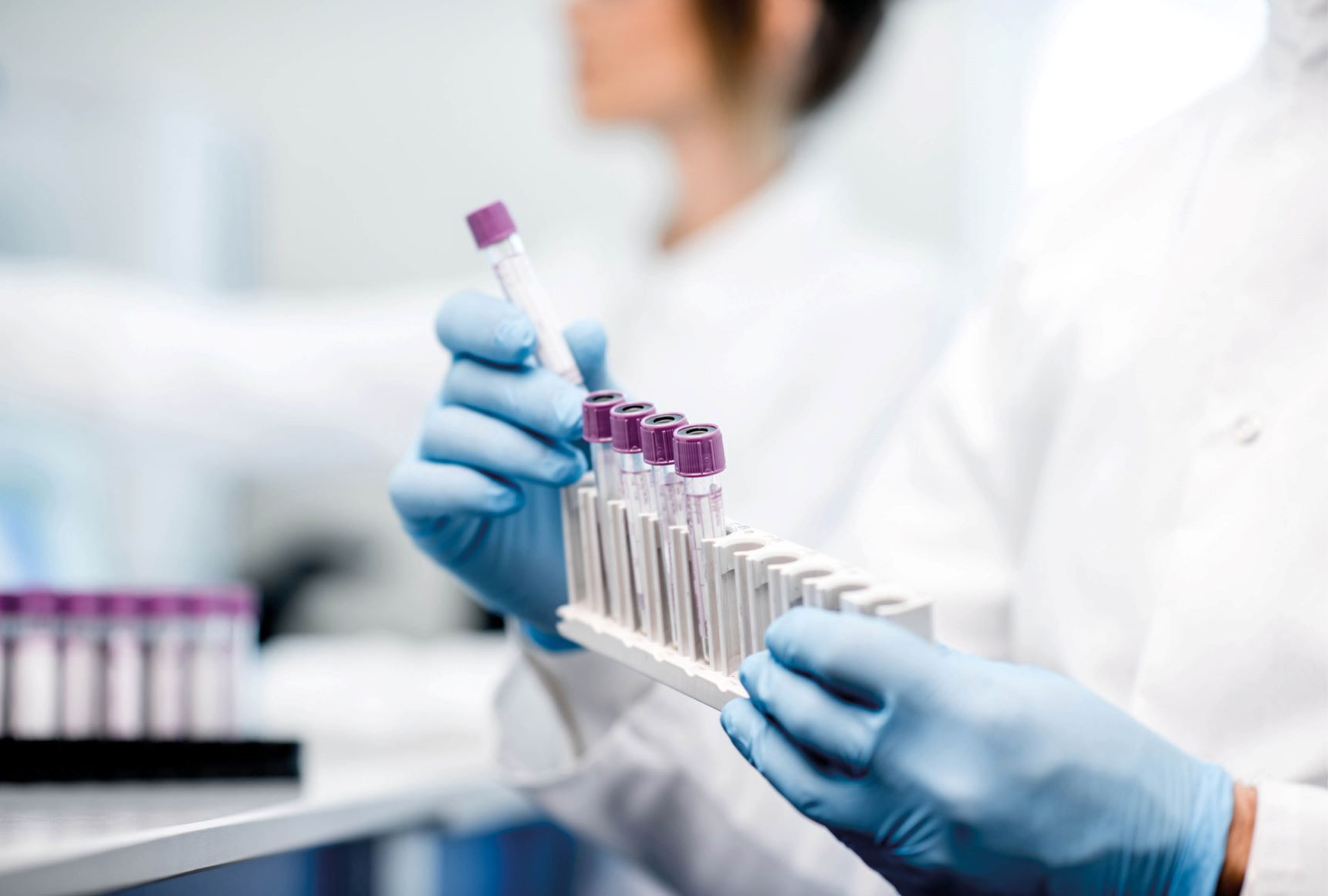 Featured image for PoC Diagnostics Innovation: Overcoming Sample Preparation Challenge